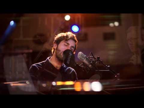 Man at Sea  - Snow Globe - (Live recording)