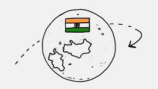 ISRO's Mars Orbiter Mission In A Nutshell