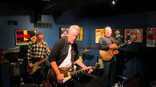 """The Blasters- """"Trouble Bound"""""""