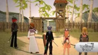 Mabinogi: Pioneers of Iria - Trailer 2