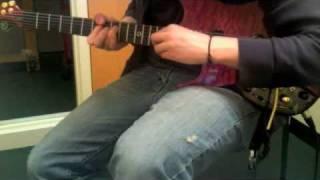 Moog Guitar Demo