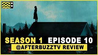 Castle Rock Season 1 Episode 10 Review & After Show