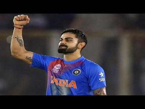 ICC T20 Rankings | Virat Kohli & Team India Maintain Top Spot In The Rankings