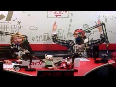 [Radio] 150407 Sound K - Tell Me! Tell Me! : Cory (24K)