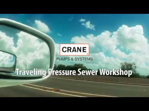 Pressure Sewer Workshop