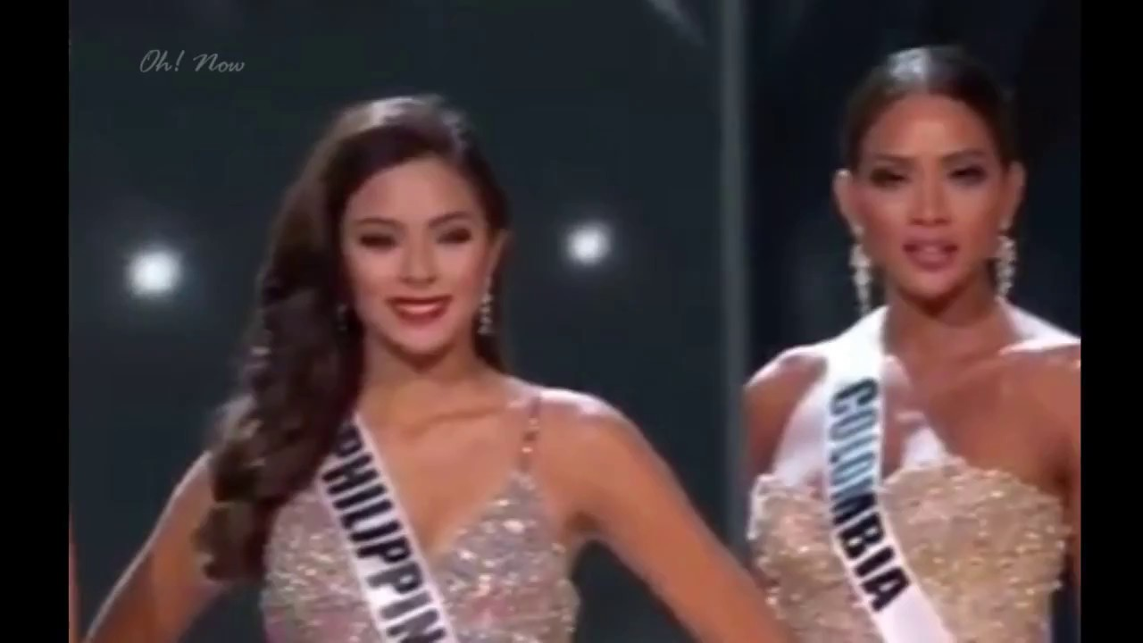 MS  PHILIPPINES  QUESTION   ANSWER PORTION    MISS UNIVERSE     PHILIPPINES  QUESTION   ANSWER PORTION    MISS UNIVERSE Coronation Night