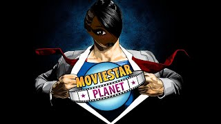 Moviestarplanet #12 | Czarna Ameba