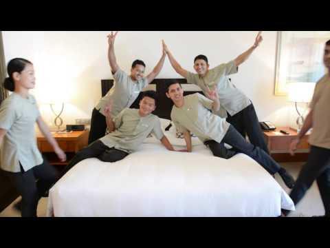 Grand Hyatt Doha Housekeeping Recruitment Video
