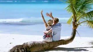 Видео свадебной церемонии в Доминиканской Республике (Доминикана остров Саона)(Свадебная церемония в Доминиканской Республике на райском острове Саона. Карибское море., 2016-01-21T15:44:08.000Z)