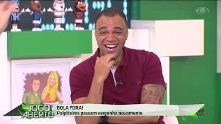 Jogo Aberto - 27/03/2019 - Debate
