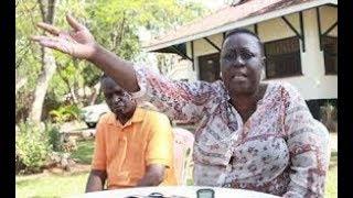 DDP Keriako Tobiko orders police to arrest Ruth Odinga, Senator Outa