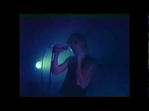 Nine Inch Nails - The Only Time (Español Subs) Live 1990