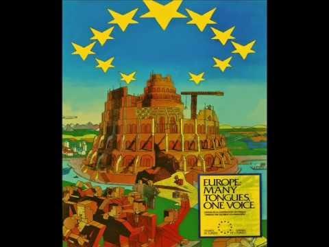 Evro manijaci i raspad evropske unije