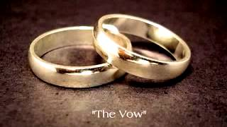 """Jeremy Lubbock - """"The Vow"""""""