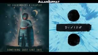 Baixar Shape Just Like This - The Chainsmokers ft. Coldplay   Ed Sheeran (Mashup)