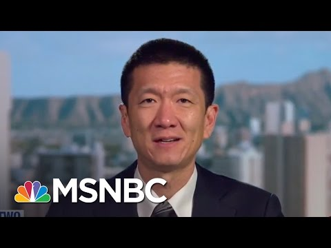 Hawaii AG On Travel Ban: President Trump's Campaign Statements 'Matter' | MSNBC