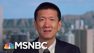 Hawaii AG On Travel Ban: President Trump