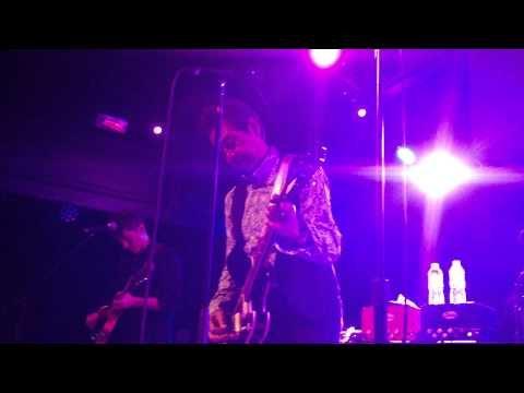 Arizona/Hurricane - Alejandro Escovedo, St. Louis, MO
