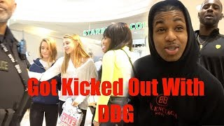 Getting Kicked Out Of Lenox with DDG