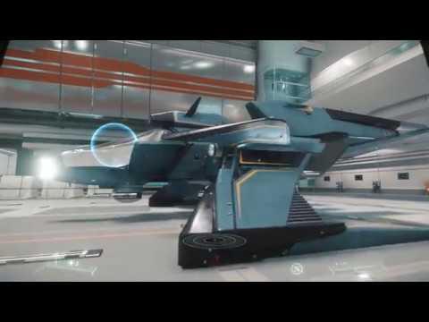 Starter Tips for Starter Ships - Mustang Beta