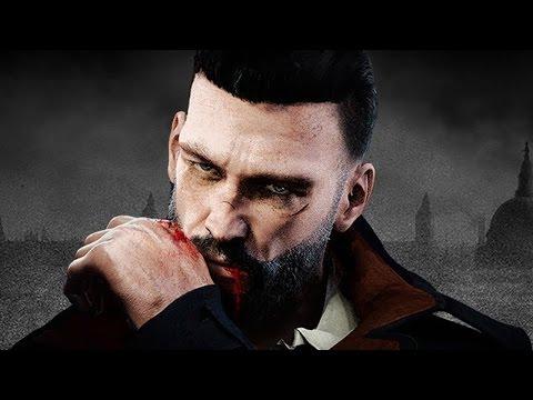 VAMPYR - E3-Trailer zeigt auch die anderen Monster in London