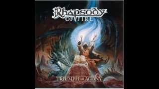 Rhapsody Of Fire-the Mystic Prophecy Of The Demon Knight Pt.2-2