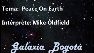 Baixar MIKE OLDFIELD - PEACE ON EARTH