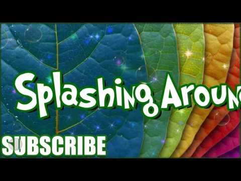 No Copyright Music | The Green Orbs - Splashing Around (Instrumental) 👶