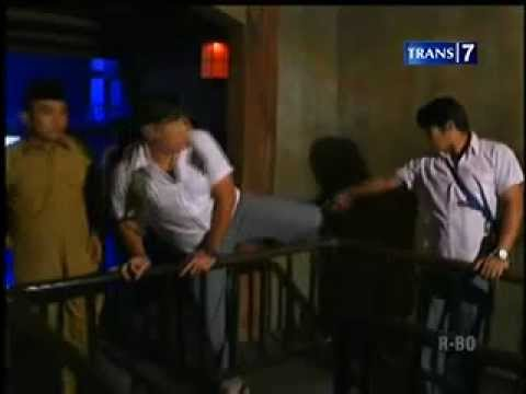 HUT Transmedia with Wayang Opera Van Java Part 2 Travel Video