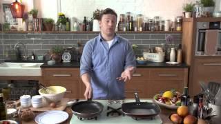Tefal: Jamie Oliver 10 Year Anniversary - Enamel