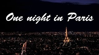 Jazz Music: One Night In Paris (Instrumental Jazz Music Video)(Jazz Music: One Night In Paris - Instrumental Jazz Music Video. Original music by David Lewis Luong, Sydney Australia. David is a member of the 'Music for ..., 2013-11-13T03:11:56.000Z)