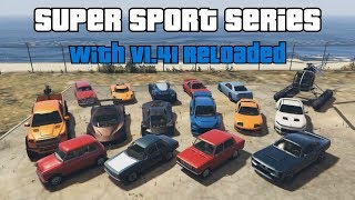 GTA 5 PC - How To Install Patch 1.0.1290.1 on V1.41 RELOADED [Tutorials + Downloads]