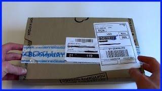 Посылка с LEGO из интернет-магазина OZON.ru Распаковка Unboxing(, 2015-01-25T08:07:12.000Z)