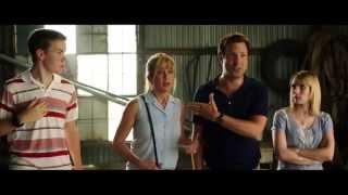 Фильм Мы Миллеры (We're the Millers) 2013  смотреть трейлер (Trailer)