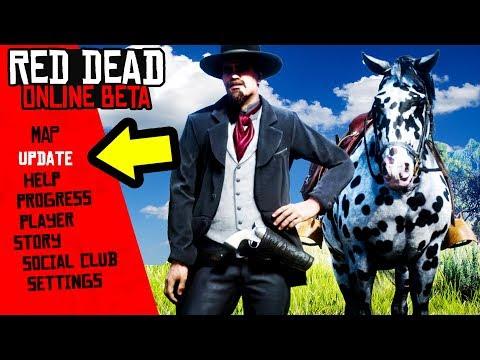 NEW Red Dead Online Update DLC! Free Gold Bonus, Daily Challenges &  New Showdowns! RDR2 Online