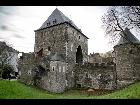 Top Tourist Attractions in Aachen: Travel Guide Germany