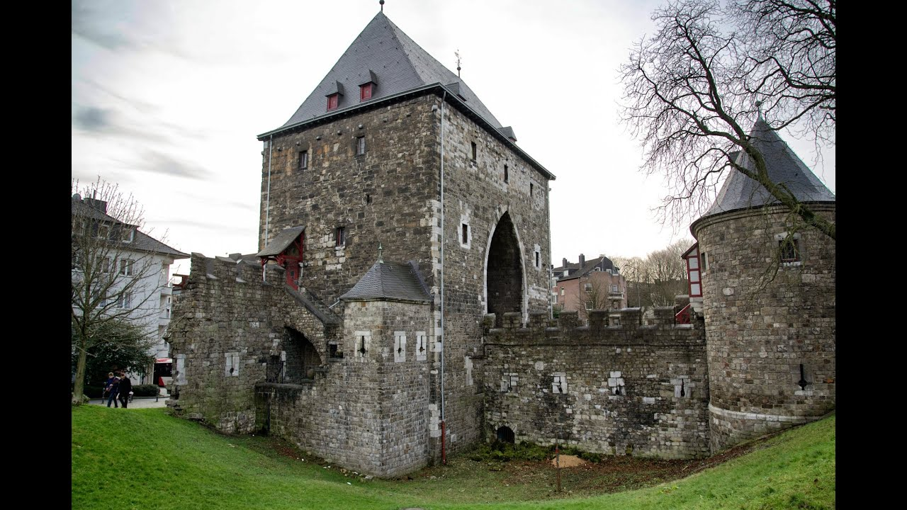 Top Tourist Attractions In Aachen Travel Guide Germany
