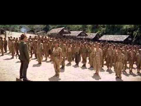 Bridge on the River Kwai Theme colonel Bogey March Performed by Bent jensen on Yamaha Tyros 3.wmv