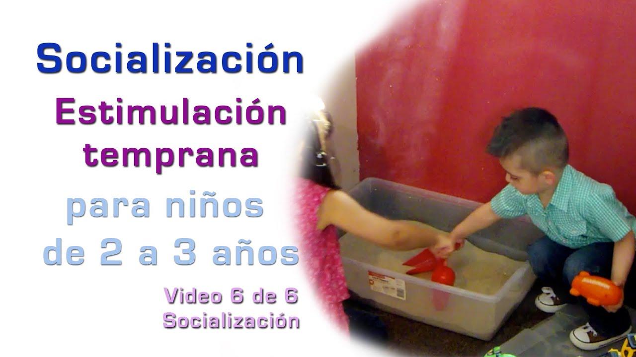 Socializaci n estimulaci n temprana ni os de 2 a 3 a os for Sillas para ninos de 3 a 6 anos