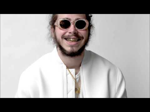 Post Malone Feat 1st -  What's Up (Slowed Down)