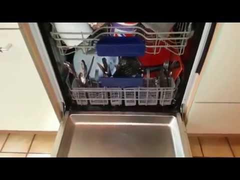 Тест DenkMit All in 1 Power Tabs таблетки DenkMit для посудомоечных машин http://www.dm-balea.com.ua