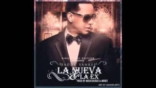 Daddy Yankee - La Nueva & La Ex (Tony Fernandez Mambo Remix)