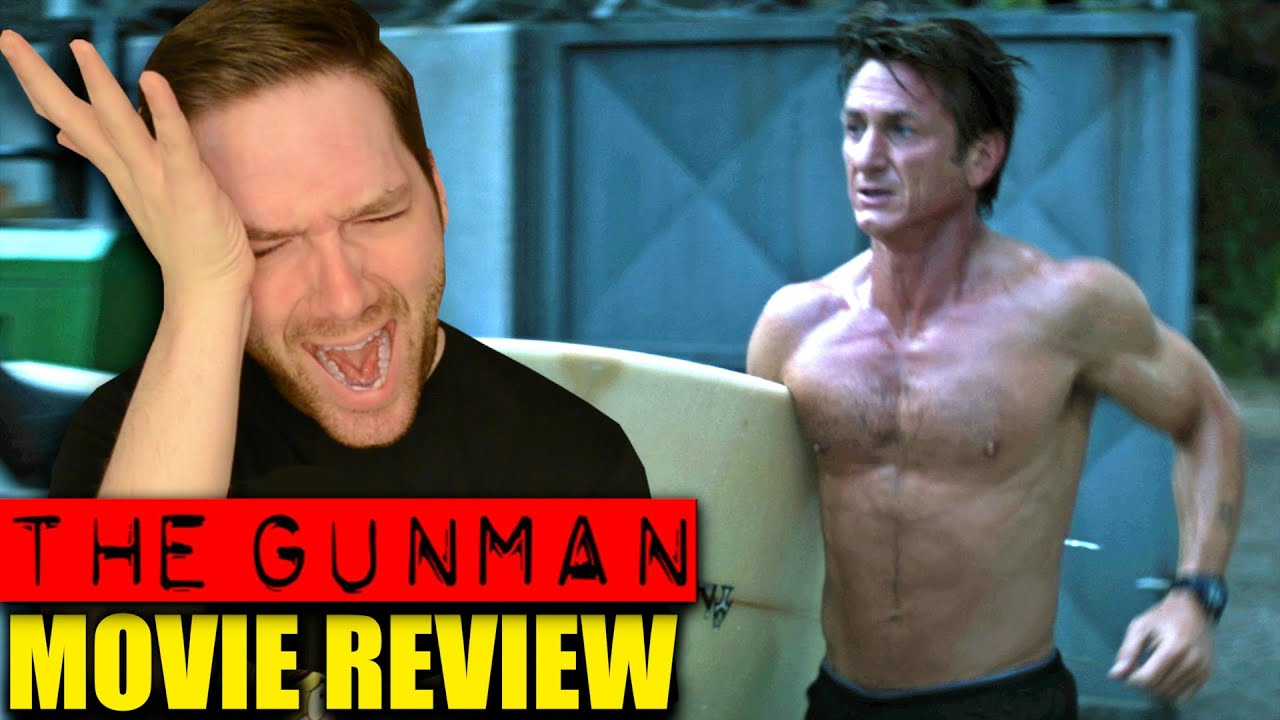 The Gunman  Movie Review  YouTube