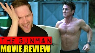 The Gunman - Movie Review