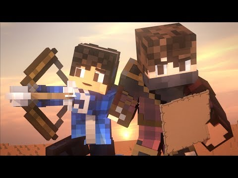 ASSASSINS (Minecraft Animation) [Hypixel]
