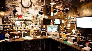Дико функциональная студия видео-волшебника | всякая хрень на рабочий стол