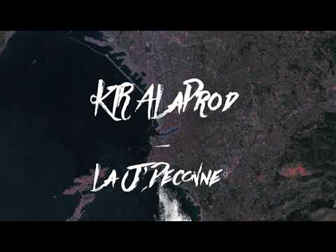 KTR ALAPROD - La J'Déconne (Audio Officiel) #TeamKTR