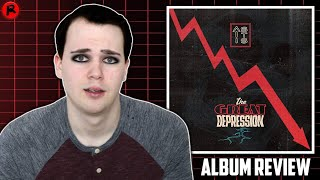 Baixar AS IT IS - The Great Depression | Album Review
