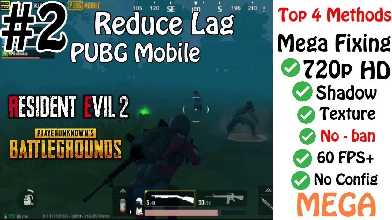 Phoenix OS Increase Performance For PUBG Mobile 0 11 0 Update Top 4 Methods