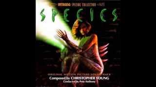 Christopher Young - Species Soundtrack